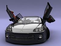 maya concept cars